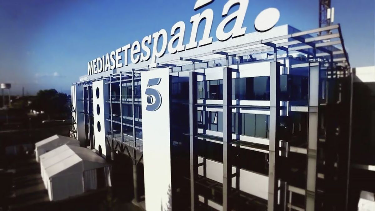 Mediaset España alcanza el 30,6% del mercado audiovisual (TV+Digital) y lidera la inversión publicitaria en TV en el primer trimestre