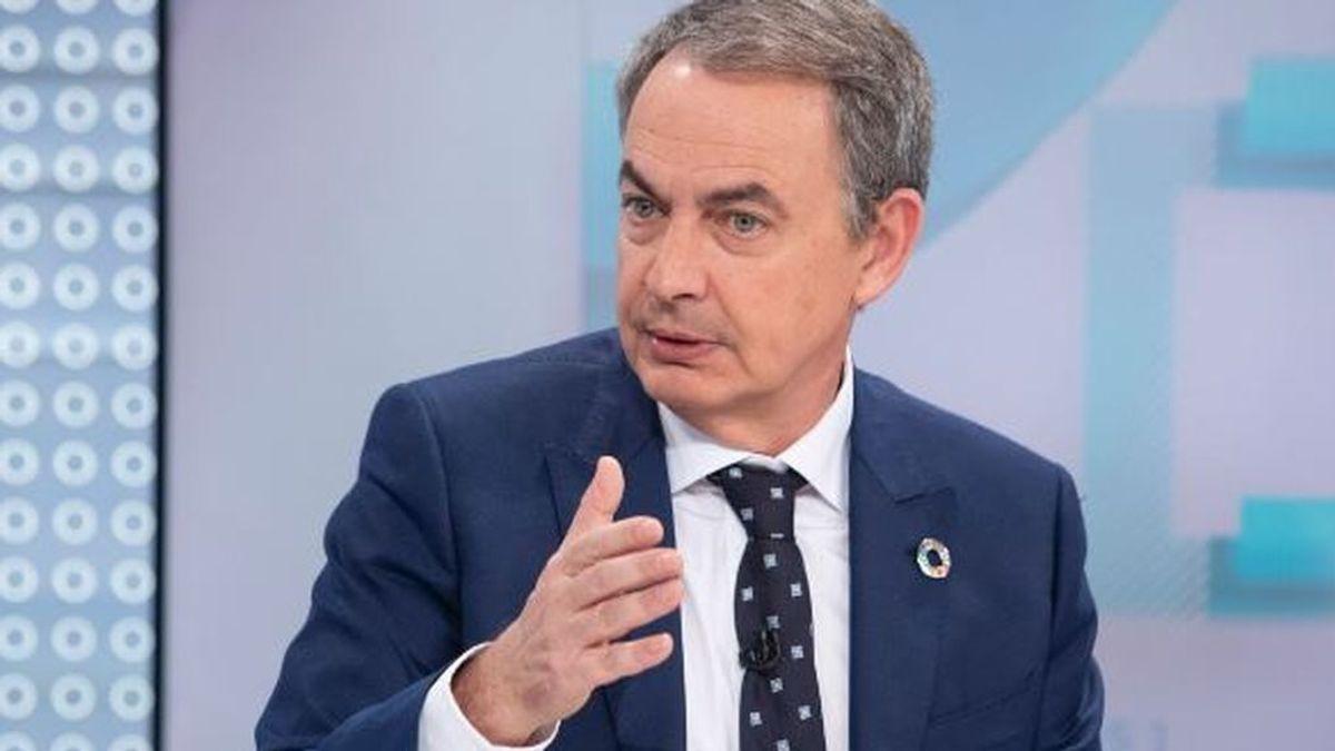 Interceptan una carta con dos balas dirigida  al expresidente José Luis Rodríguez Zapatero