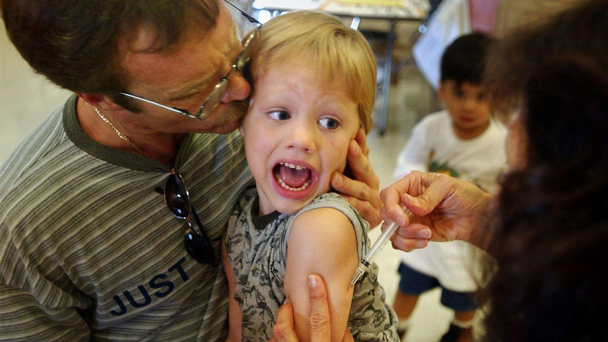 El creador de la vacuna de Pfizer anuncia que este verano podrá estar disponible para niños