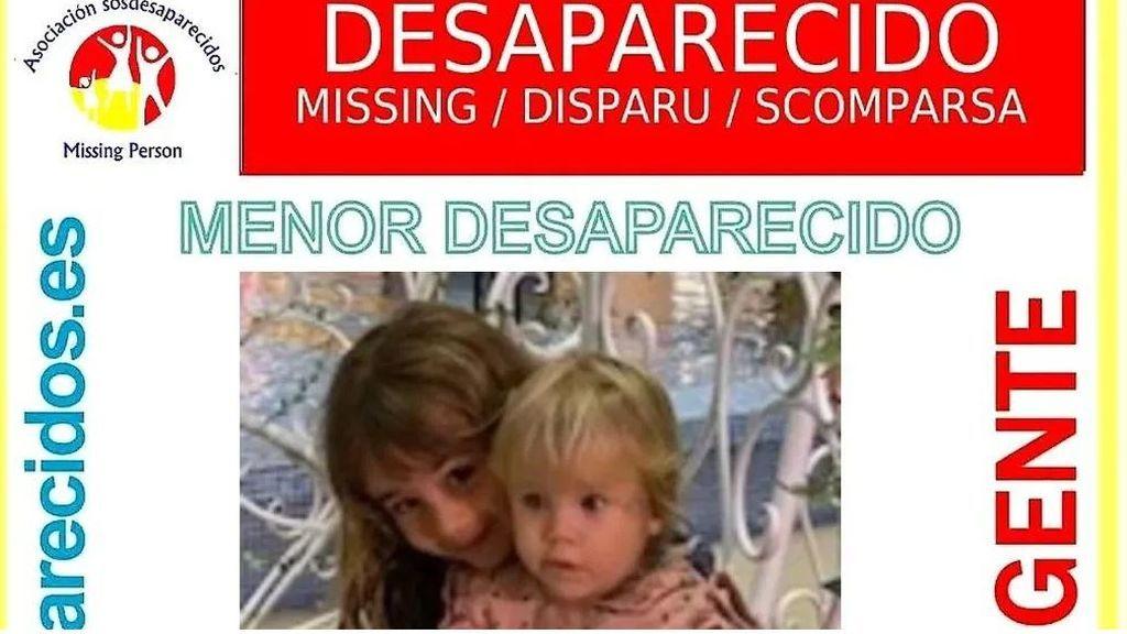 Las cámaras grabaron al padre de las niñas desaparecidas en Tenerife cargando dos bultos en su barco