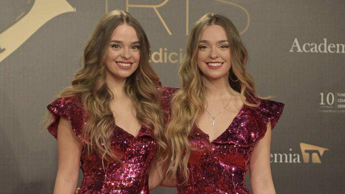 ¿Quiénes son las Twin Melody?