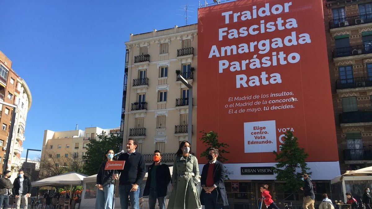 Apuntes de campaña / El Madrid de los garrotazos