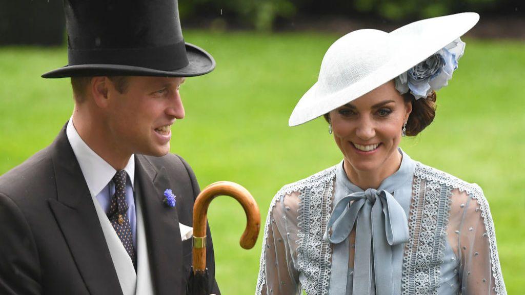 Décimo aniversario de la boda de los duques de Cambridge