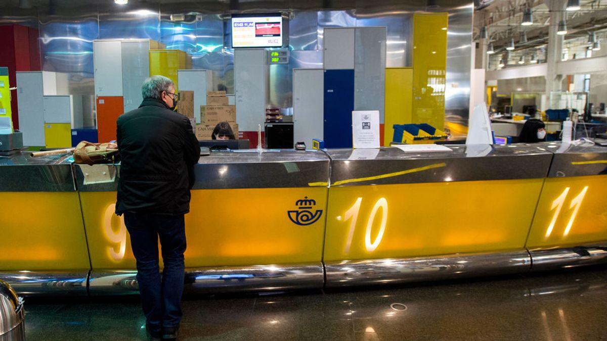 """La Junta Electoral ordena a Correos que explique al PP por hay tickets con el concepto """"voto emitido"""" sin que se haya votado"""