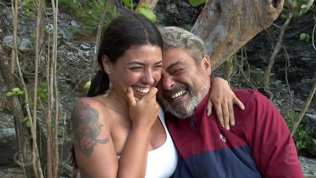 Dudas sobre si podría durar el buen rollo entre Lola y Antonio