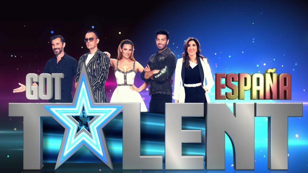 La gran final de 'Got Talent' llega este viernes a Telecinco