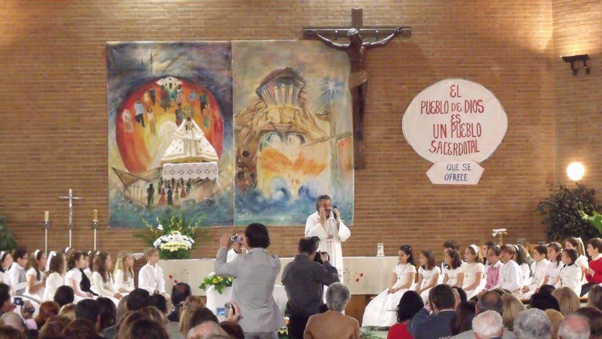 Navarra recomienda posponer hasta junio las bodas, comuniones y confirmaciones