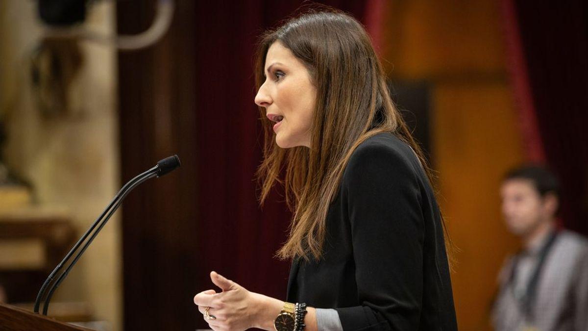 """PP y la consellera de Salut se enzarzan por la vacunación de policías en Cataluña: """"Lo español le genera urticaria"""""""
