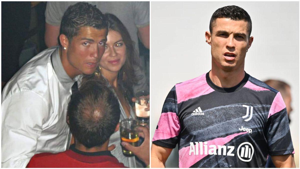 Mayorga acusó a Cristiano Ronaldo de violación en 2009.