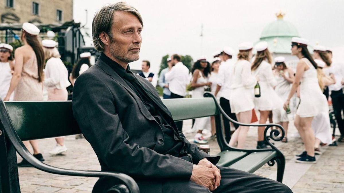 Mads Mikkelsen o cómo deslumbrar a Hollywood a los 55 años
