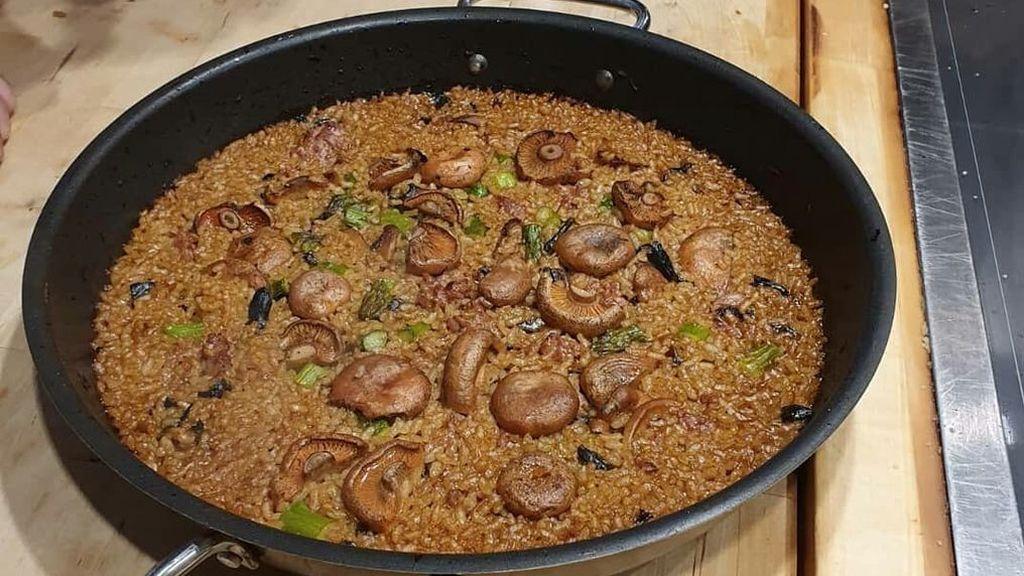 Claves del maestro Rafuel para preparar un arroz perfecto sin tener ni idea de cocina