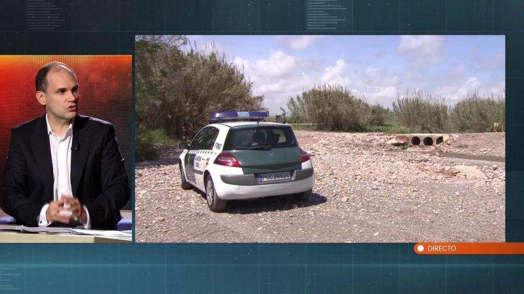 """Los asesinatos de las cuatro mujeres estranguladas en la Comunidad Valenciana, a análisis: """"Buscamos a uno o varios sujetos con una frialdad extraordinaria"""""""