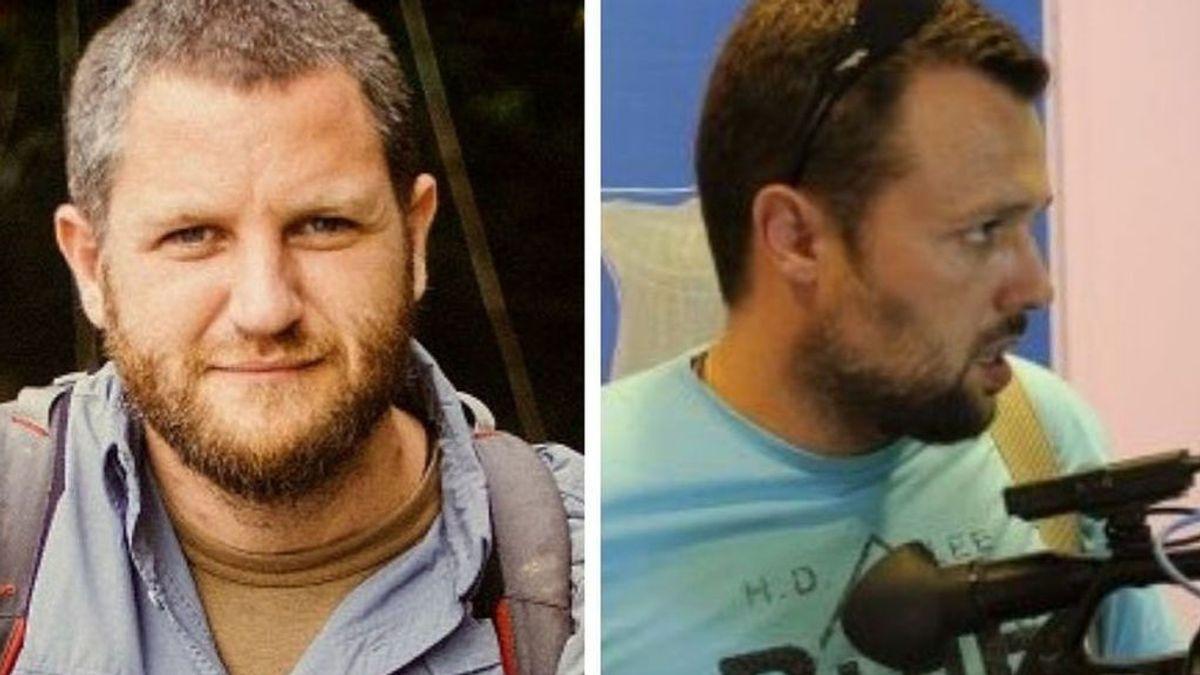 Los cuerpos de David Beriain y Roberto Fraile llegarán este viernes a Madrid