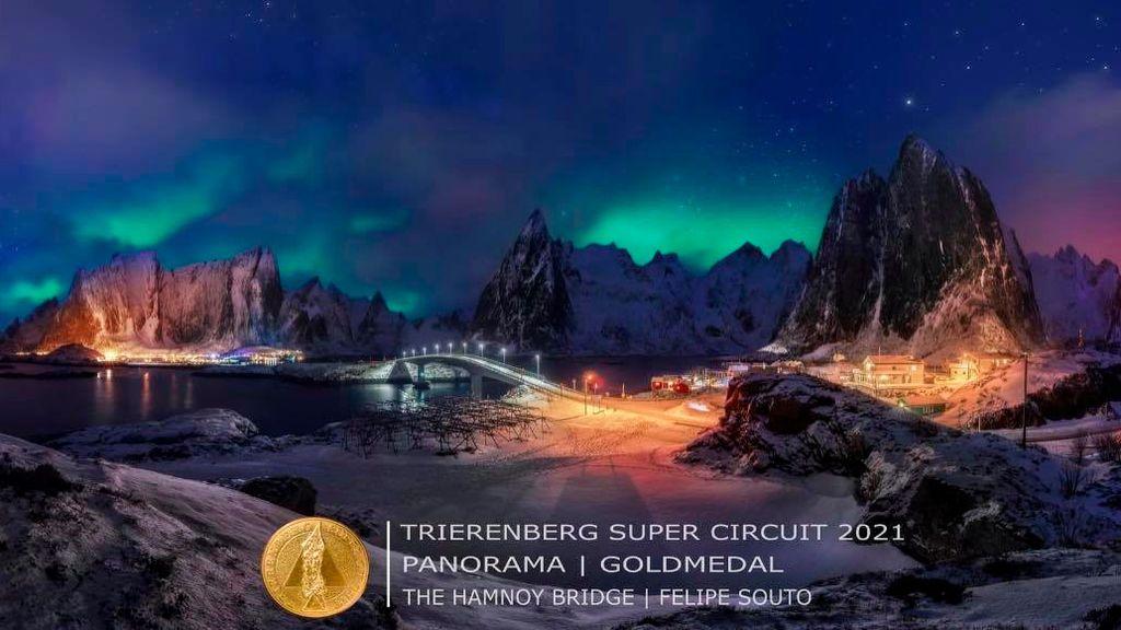 Imagen ganadora del certamen Trierenberg Super Circuit