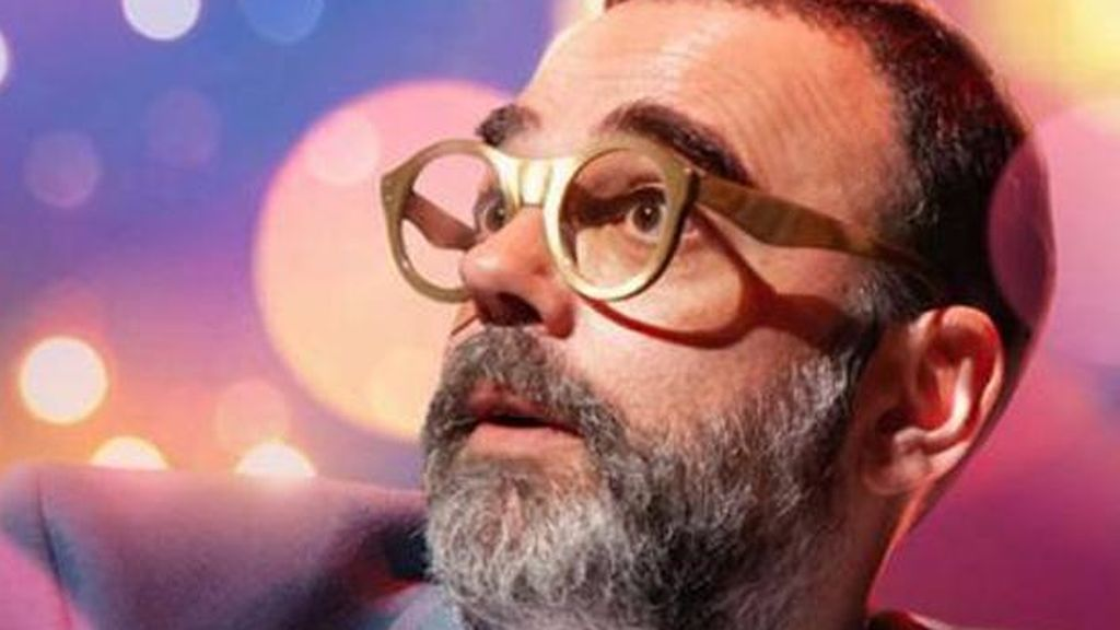 Bob Pop, colaborador de Buenafuente y autor de 'Maricón perdido'