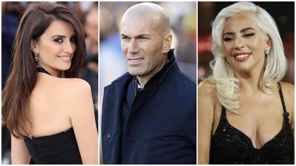 Estos son los famosos que son budistas y probablemente no lo sabías: desde Penélope Cruz hasta Lady Gaga pasando por Zidane.