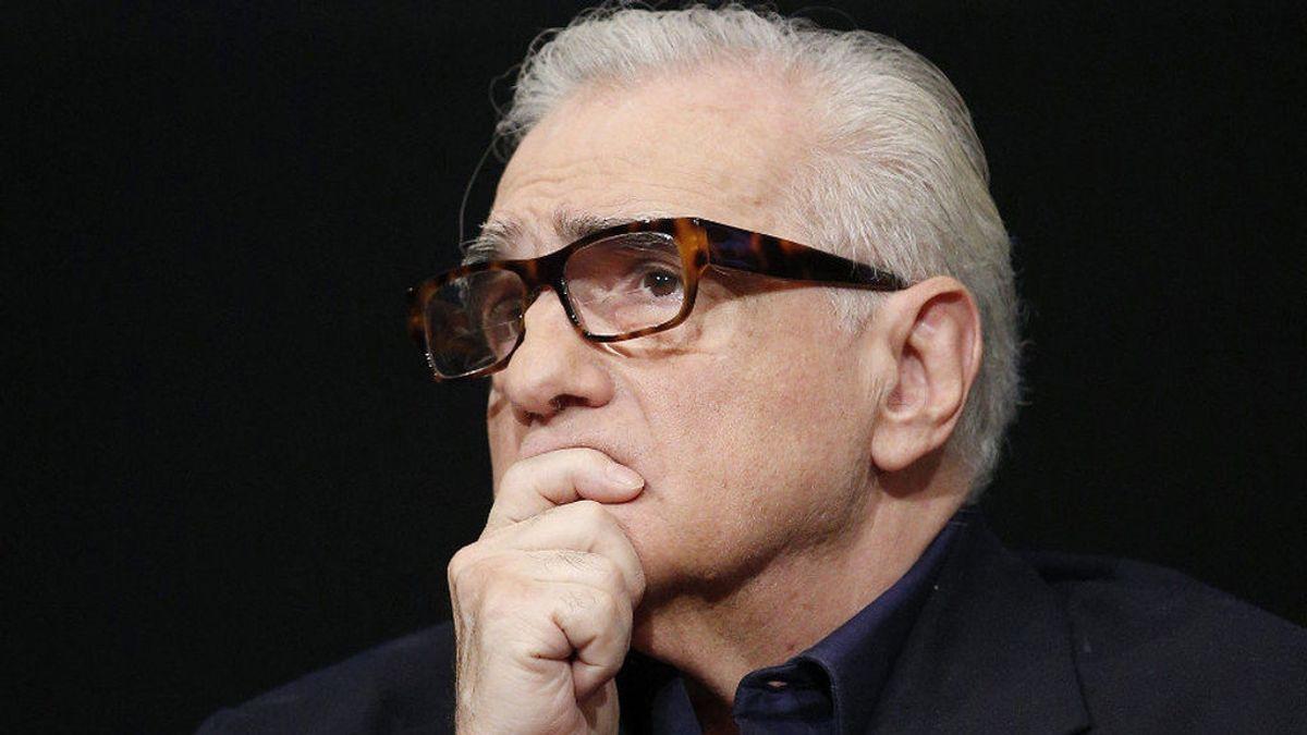 Scorsese, ahora también estrella de TikTok: su hija le pone a prueba sobre temas femeninos