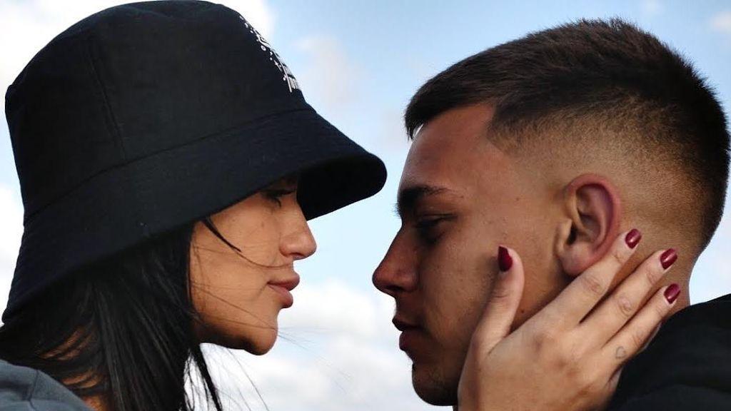 Lola Ortiz vuelve a las redes dedicando un conmovedor post a su novio, recientemente fallecido