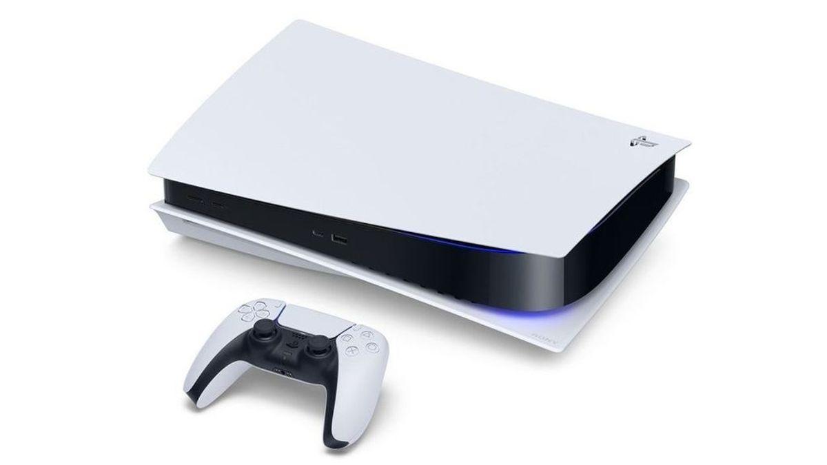 Sony ha vendido ya 7,8 millones de unidades de PlayStation 5