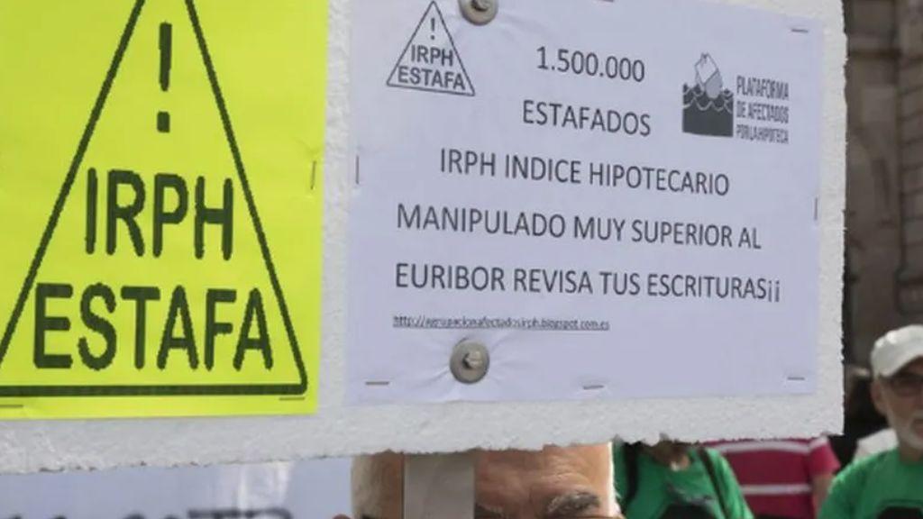 La Audiencia Provincial de Valencia anula el IRPH en una hipoteca, en contra del criterio del Supremo