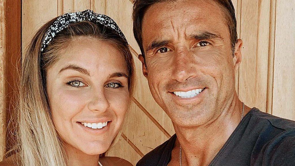 Ivana Icardi abre las puertas de su casa en común con Hugo Sierra