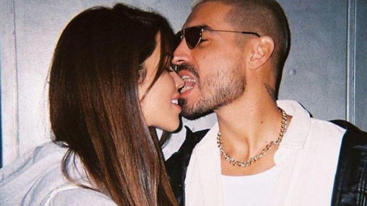 """El despertar de Violeta de la anestesia tras una prueba que emociona a Fabio: """"Tenía que haber llevado el anillo"""""""
