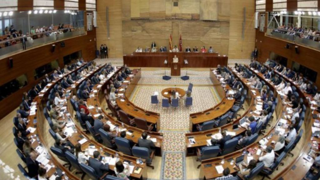¿Cuánto han costado las elecciones de la Comunidad de Madrid?