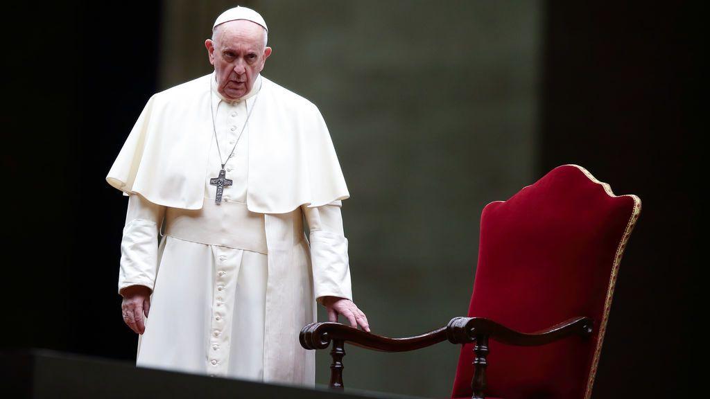 El papa dicta que los cardenales de la Curia Romana puedan ser juzgados por la justicia ordinaria