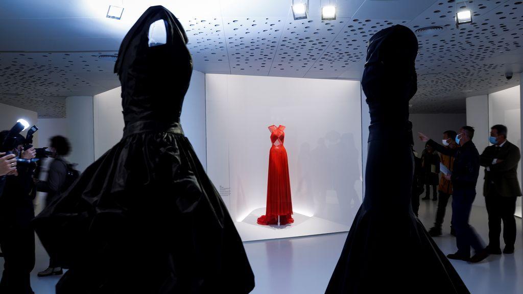 Diseños de la exposición