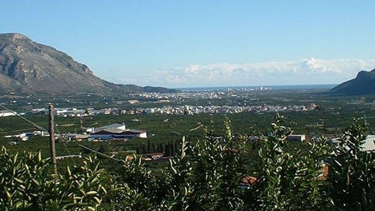 Benifairó de la Valldigna, de pueblo humilde a rico en un año: La renta per cápita se ha triplicado y nadie sabe por qué