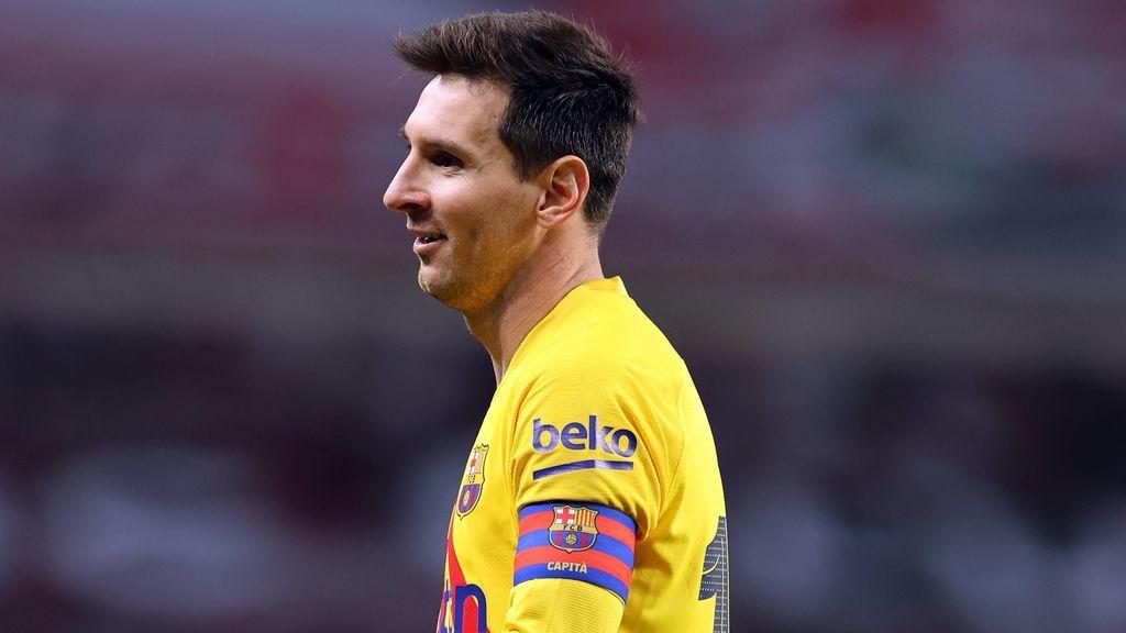 El Barça presentará a Messi una renovación por diez años