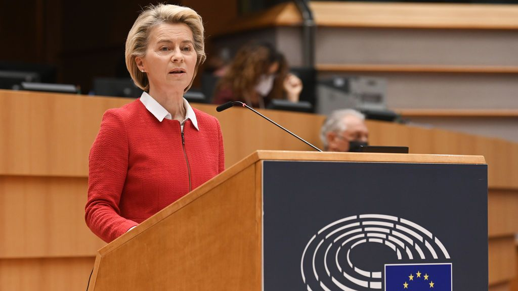 Europa anuncia que financiará el plan de recuperación enviado por España