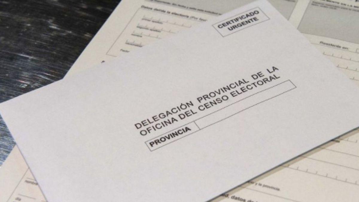 Elecciones Madrid 2021: ¿Qué hacer si votas por primera vez?