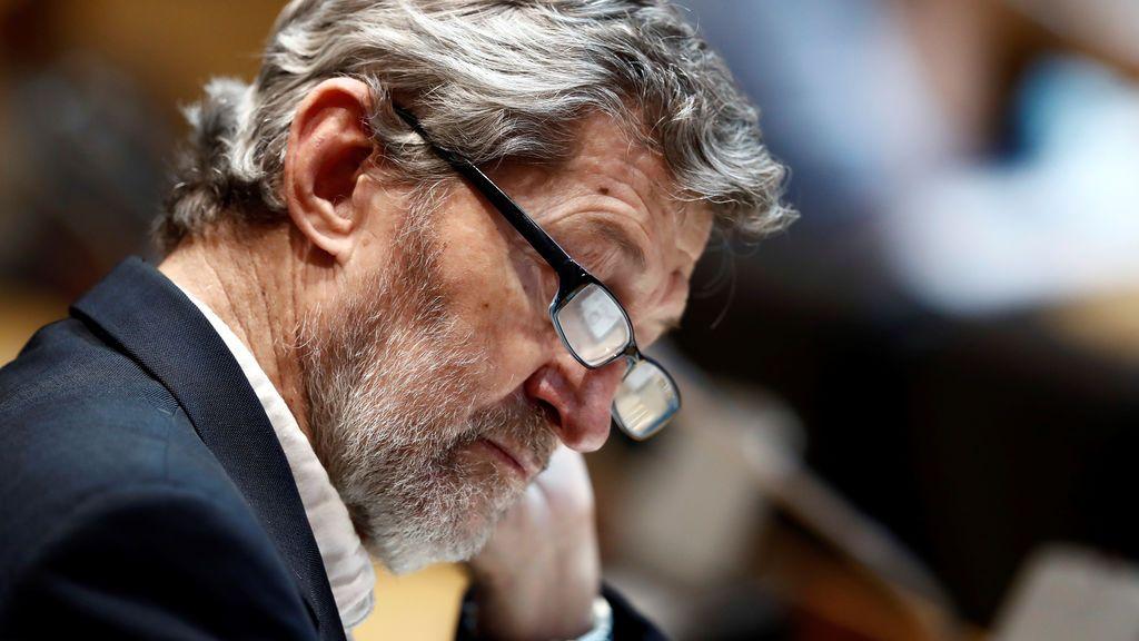 El exJemad José Julio Rodríguez consigue un escaño, a la quinta