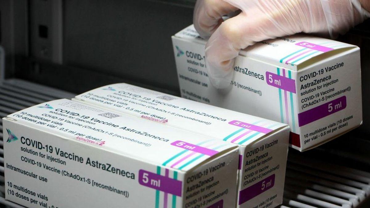 17 sociedades científicas proponen que los menores de 60 reciban voluntariamente la segunda dosis de AstraZeneca