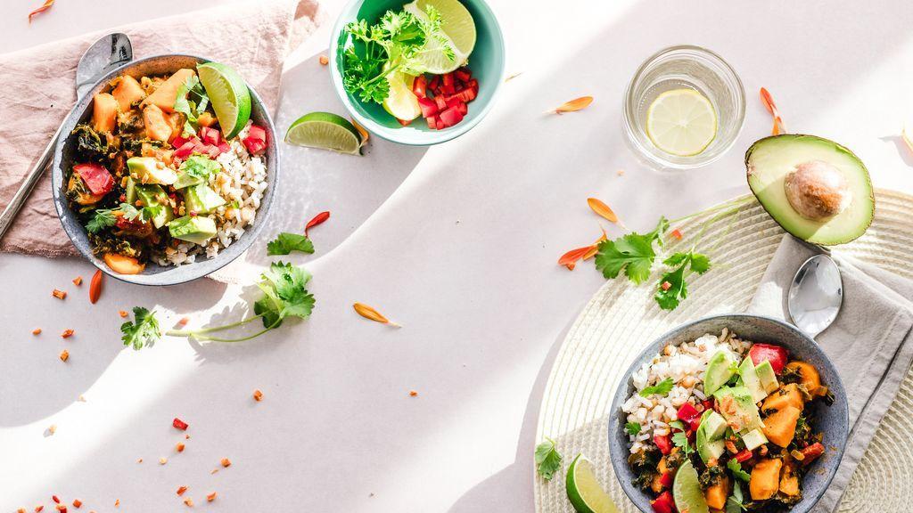 10 Recetas de cenas fáciles, rápidas y sanas