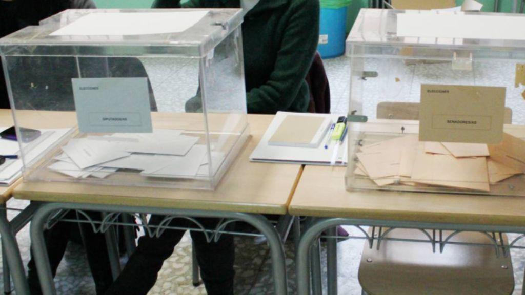 Cómo saber qué colegio electoral tengo asignado en las elecciones de Madrid del 4M