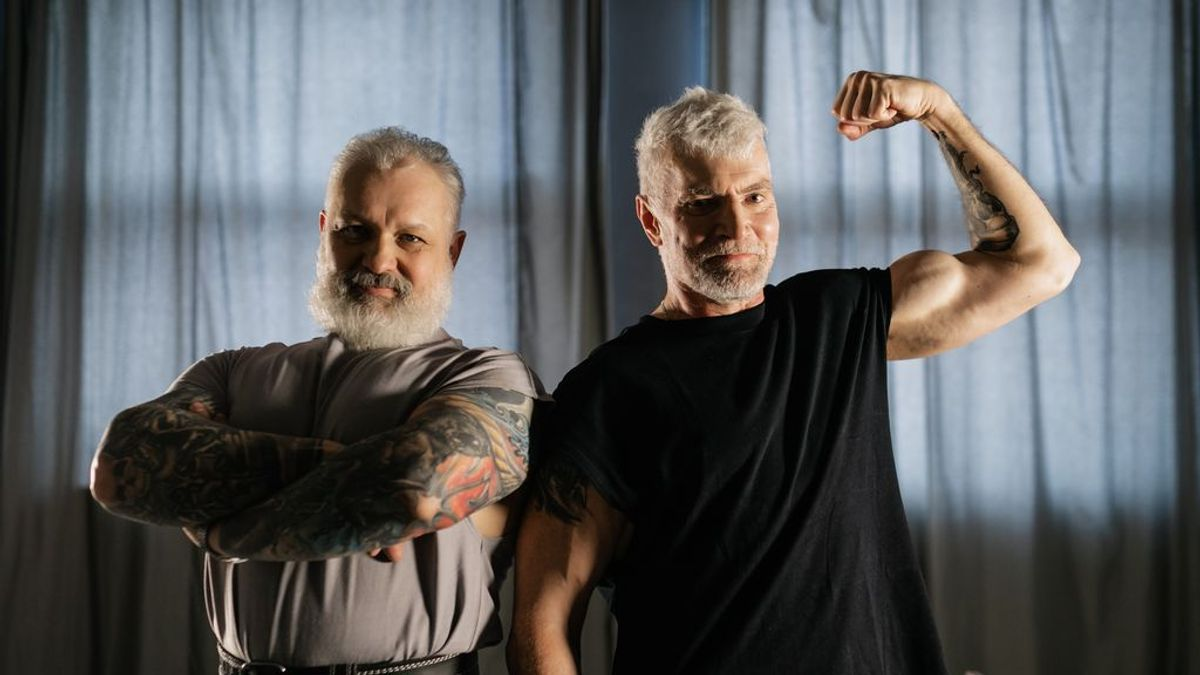 Pesas o bandas de resistencia: qué es mejor para ganar músculo