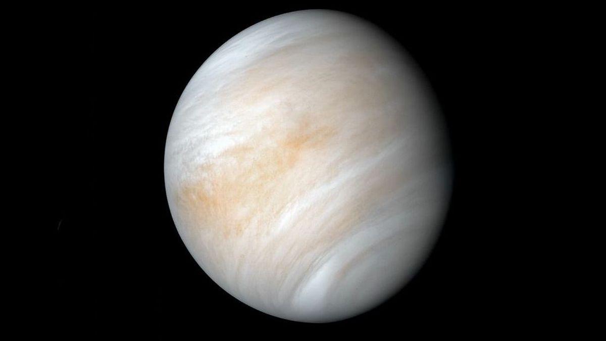 Descubren cuánto dura un día Venus, uno de los secretos que encierra su pesada atmósfera