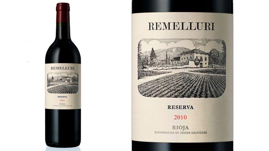 Vino Remelluri