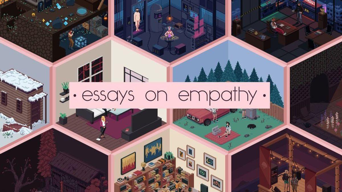 Essays on Empathy, lo nuevo de los españoles Deconstructeam, llegará el 18 de mayo