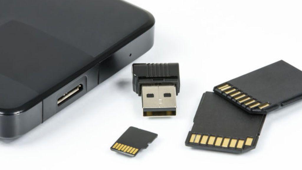 Cuatro factores para elegir una tarjeta de memoria para guardar archivos en 4K