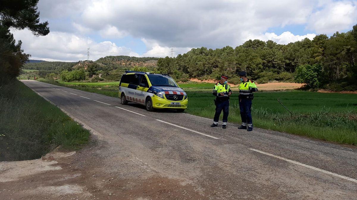 Una mala combustión provoca la muerte de dos jóvenes de 21 y 22 años en una masía de Tarragona