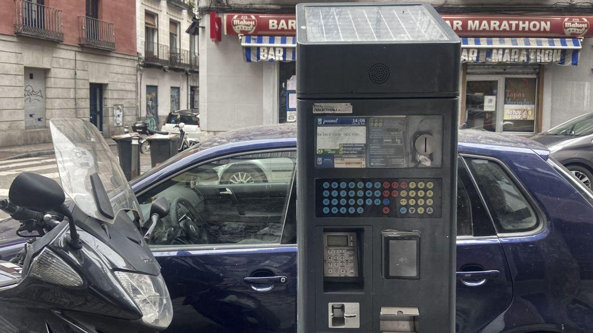 El Ayuntamiento de Madrid suspenderá el SER durante la jornada electoral