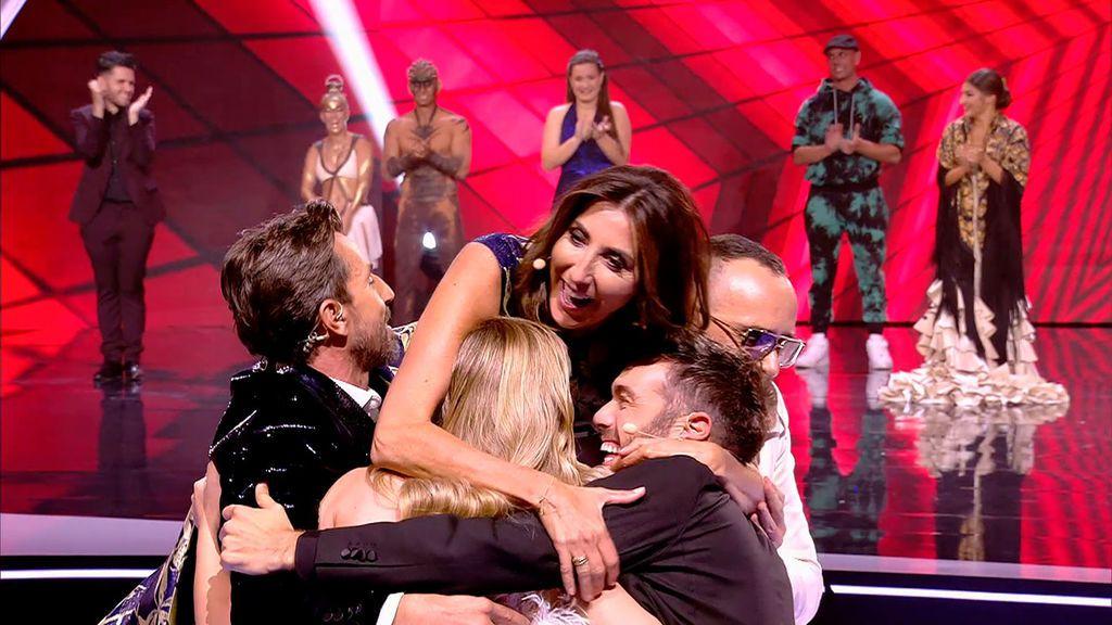La gran final Got Talent Temporada 6 Gala 15