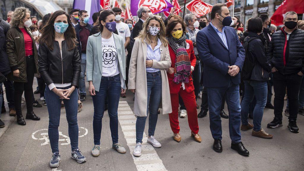 EuropaPress_3678360_i-d_ministra_derechos_sociales_agenda_2030_ione_belarra_ministra_igualdad