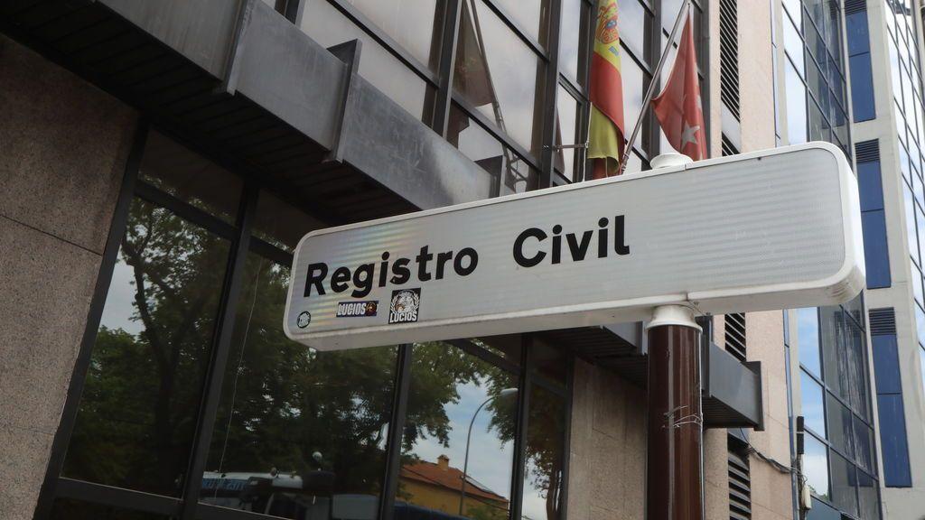 Nace el nuevo Registro Civil, desjudicializado y en clave digital