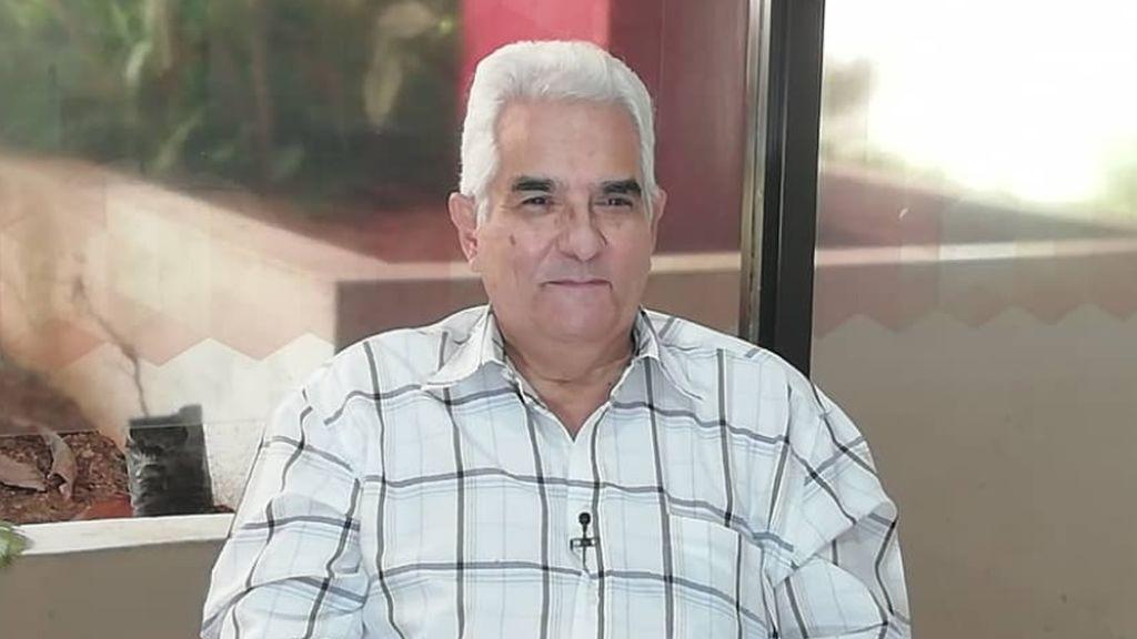 Muere por covid Gustavo Sierra, científico que desarrollaba la vacuna de Cuba contra la enfermedad