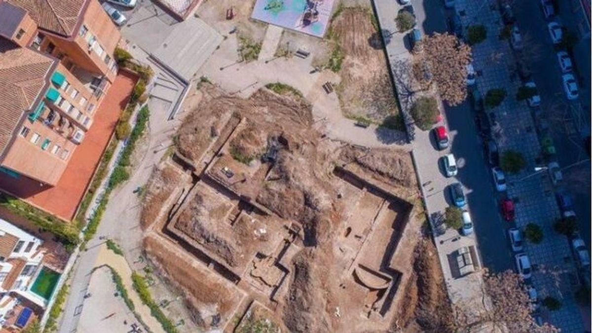 Detenidas dos mujeres en Granada por hacer botellón, violar el toque de queda y bailar sin mascarilla en un yacimiento arqueológico de la ciudad