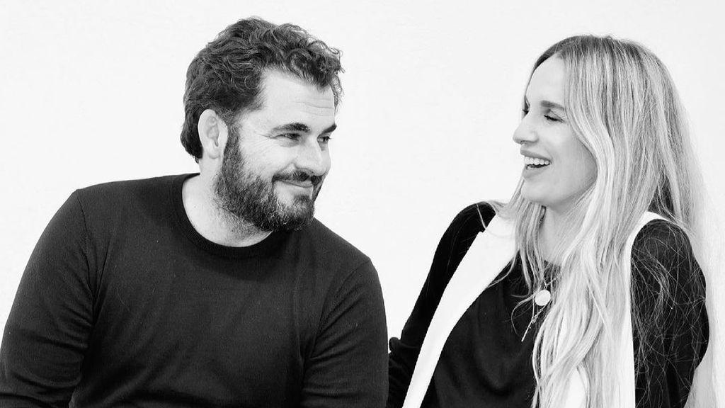 ¡Ya son papás! Carola Baleztena da a luz a su primera hija en común con Emiliano Suárez